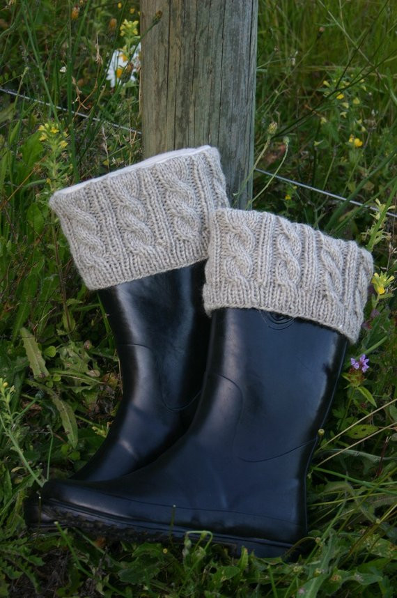 Awesome Knitted Boot Cuffs Pattern Ly Knitted Boot Cuffs Of Great 41 Photos Knitted Boot Cuffs