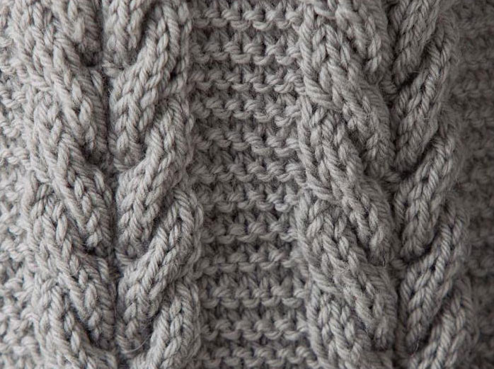 Awesome Knitted Cable Stitch ⋆ Knitting Bee Cable Knitting Patterns Of Beautiful 41 Models Cable Knitting Patterns