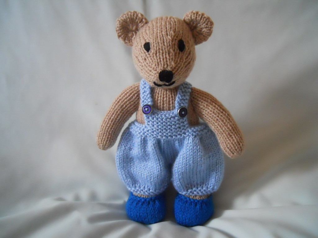 Awesome Knitted Teddy Bears Knitted Teddy Bear Of Amazing 45 Ideas Knitted Teddy Bear
