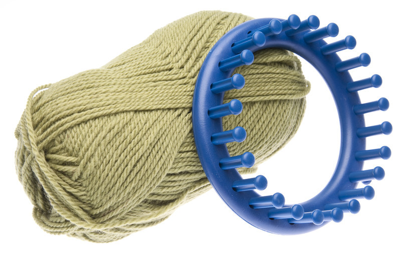 Awesome Knitting Loom Instructions 2 Circle Loom Knitting Of Superb 50 Images Circle Loom Knitting