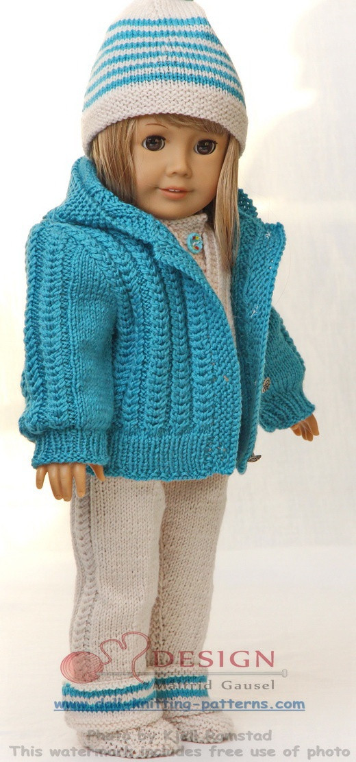 Awesome Knitting Pattern for American Girl Doll Sweater American Girl Doll Knitting Patterns Of Brilliant 47 Models American Girl Doll Knitting Patterns