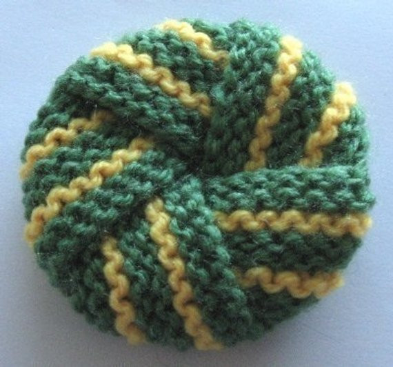 Awesome Knitting Pattern for Tawashi Knot Pdf by Arpelia On Etsy Knit Scrubby Patterns Of Top 40 Photos Knit Scrubby Patterns