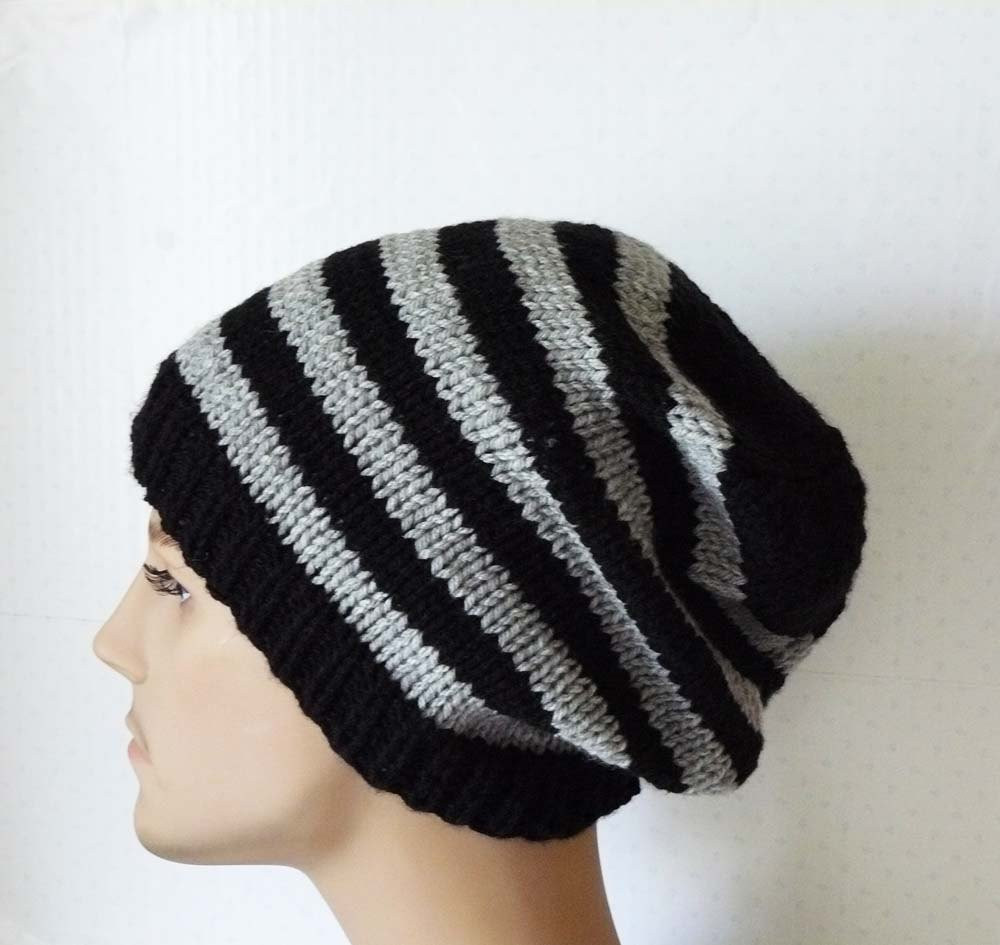 Awesome Knitting Pattern Knit Slouchy Beanie Pattern Mens Knit Hats Knit Slouchy Beanie Of Lovely 42 Images Knit Slouchy Beanie