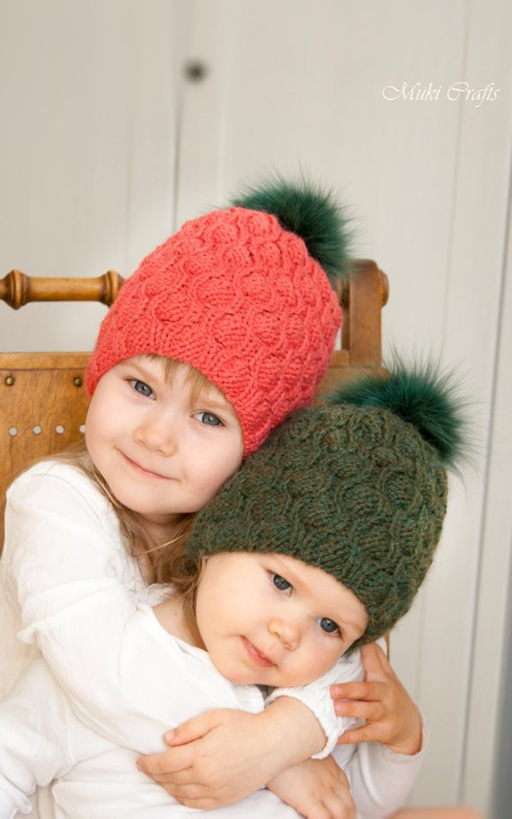 Awesome Knitting Pattern Ponytail Hat Abbey toddler Child by Ponytail Knit Hat Of Top 46 Pictures Ponytail Knit Hat