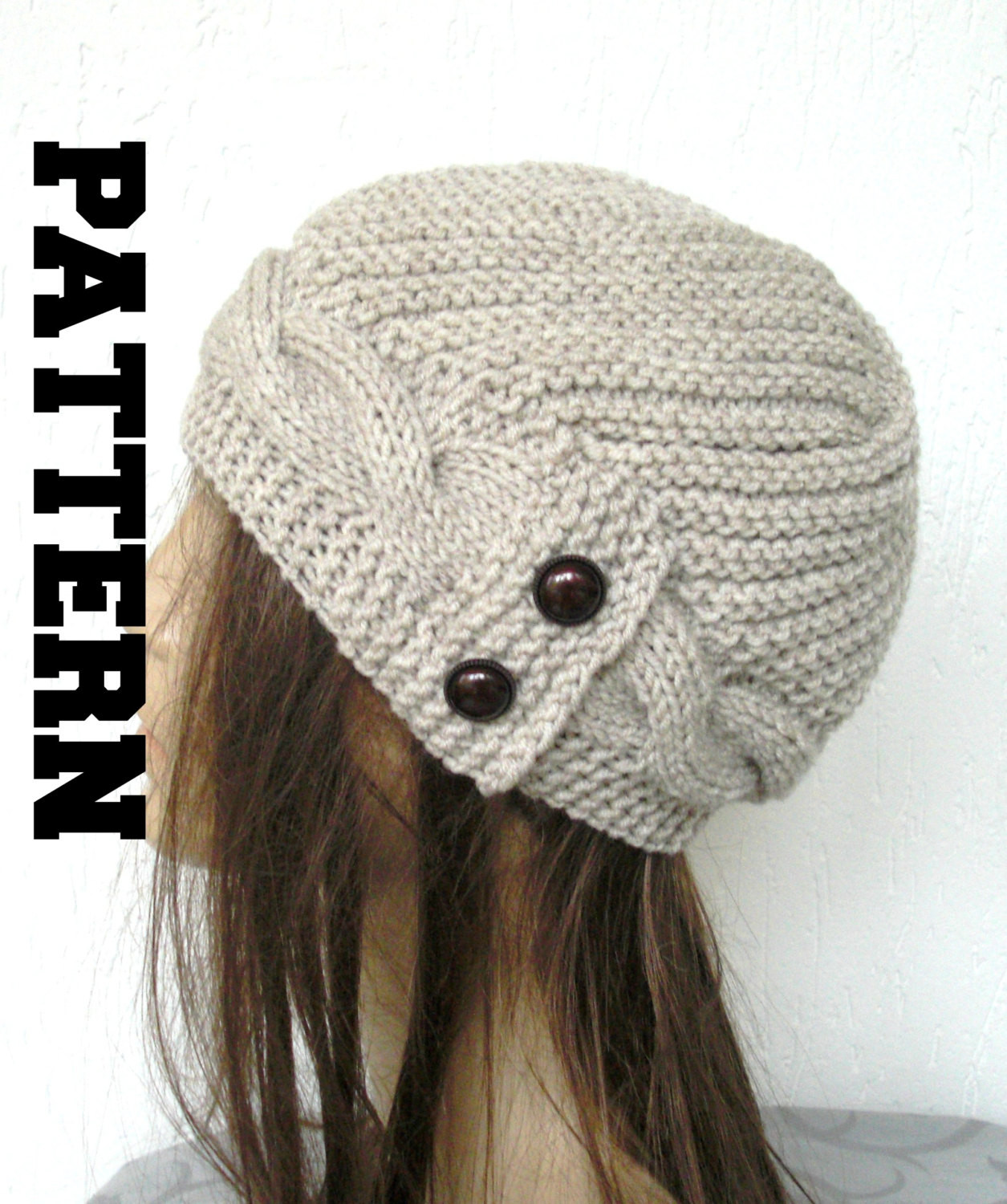 Awesome Knitting Patterns for Hats Cable Hat Pattern Of New 40 Models Cable Hat Pattern