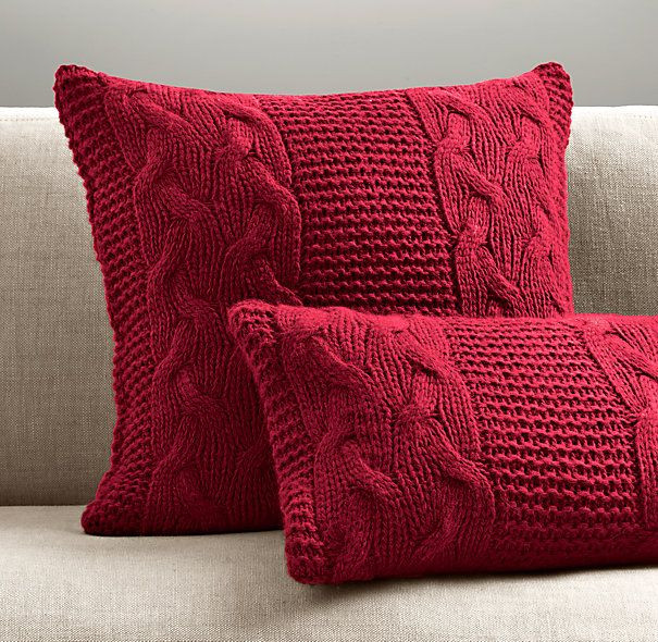 Awesome Knitting Pillow Patterns for Beginners Cable Knit Pillow Cover Of Top 41 Pictures Cable Knit Pillow Cover