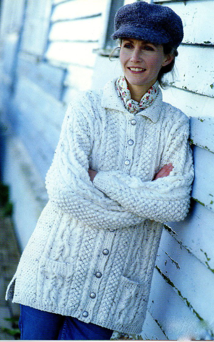 Awesome La S Cardigan with Pockets Knitting Pattern Gray Long Cardigan Knitting Pattern Of Adorable 44 Models Long Cardigan Knitting Pattern