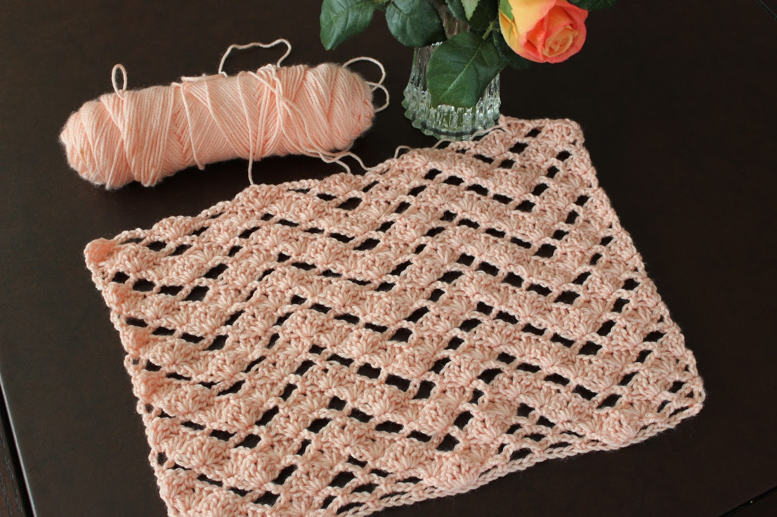 Awesome Lacy Crochet Lacy Ripple Crochet Stitch Lacy Crochet Of Innovative 50 Pics Lacy Crochet