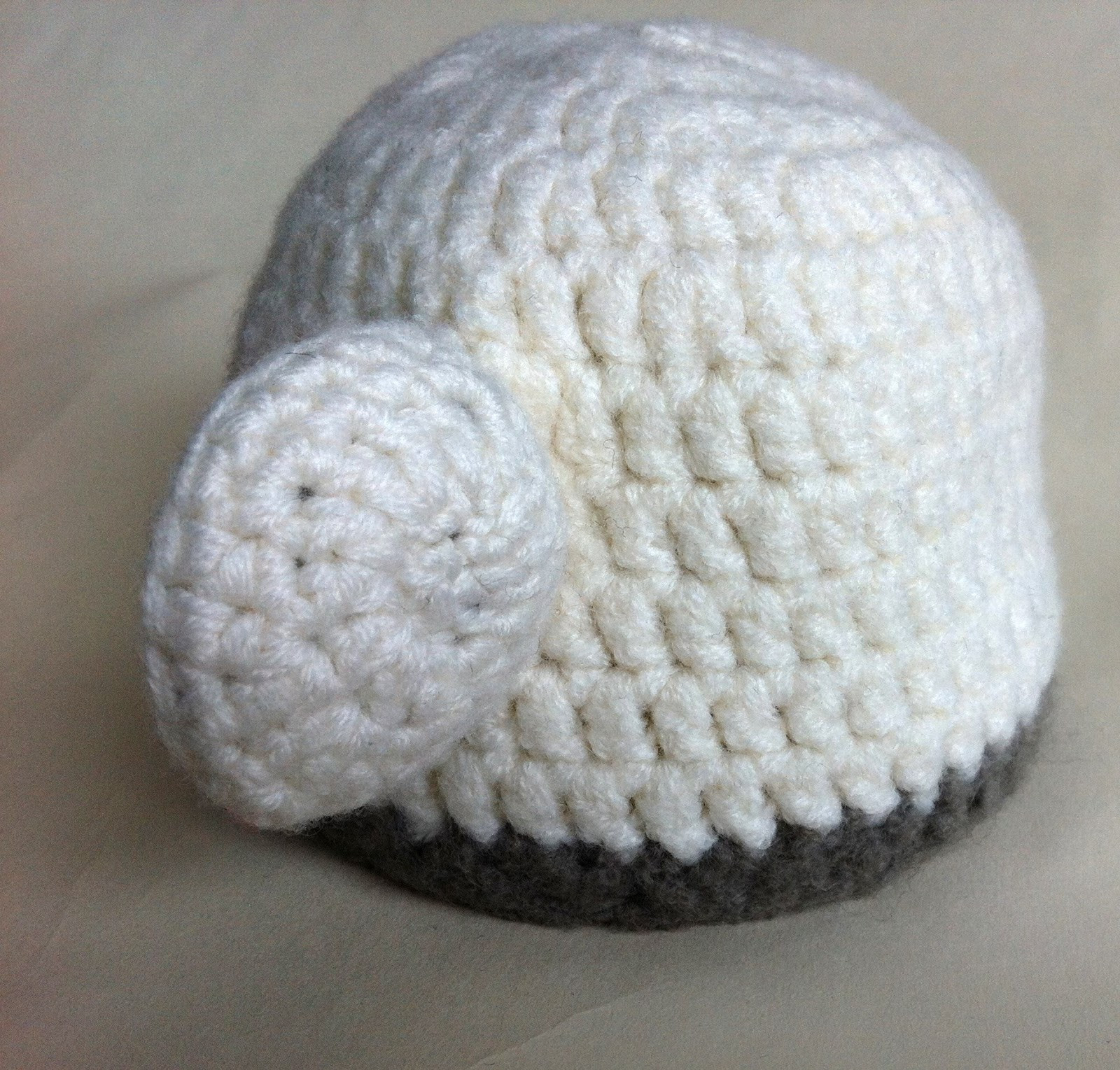 Awesome Lamb Hat for Newborn Version 1 Lamb Hat Of Awesome 46 Images Lamb Hat