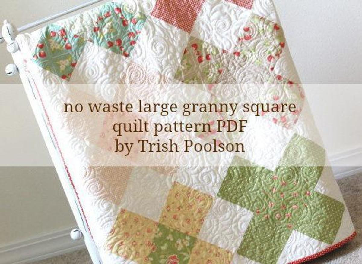 Awesome Large Granny Square Quilt Pattern Large Granny Square Pattern Of New 47 Photos Large Granny Square Pattern