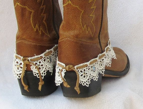 Awesome Leather and Lace Boot Cuff Bracelet Studs by Lace Boot Cuffs Of Awesome 50 Pictures Lace Boot Cuffs