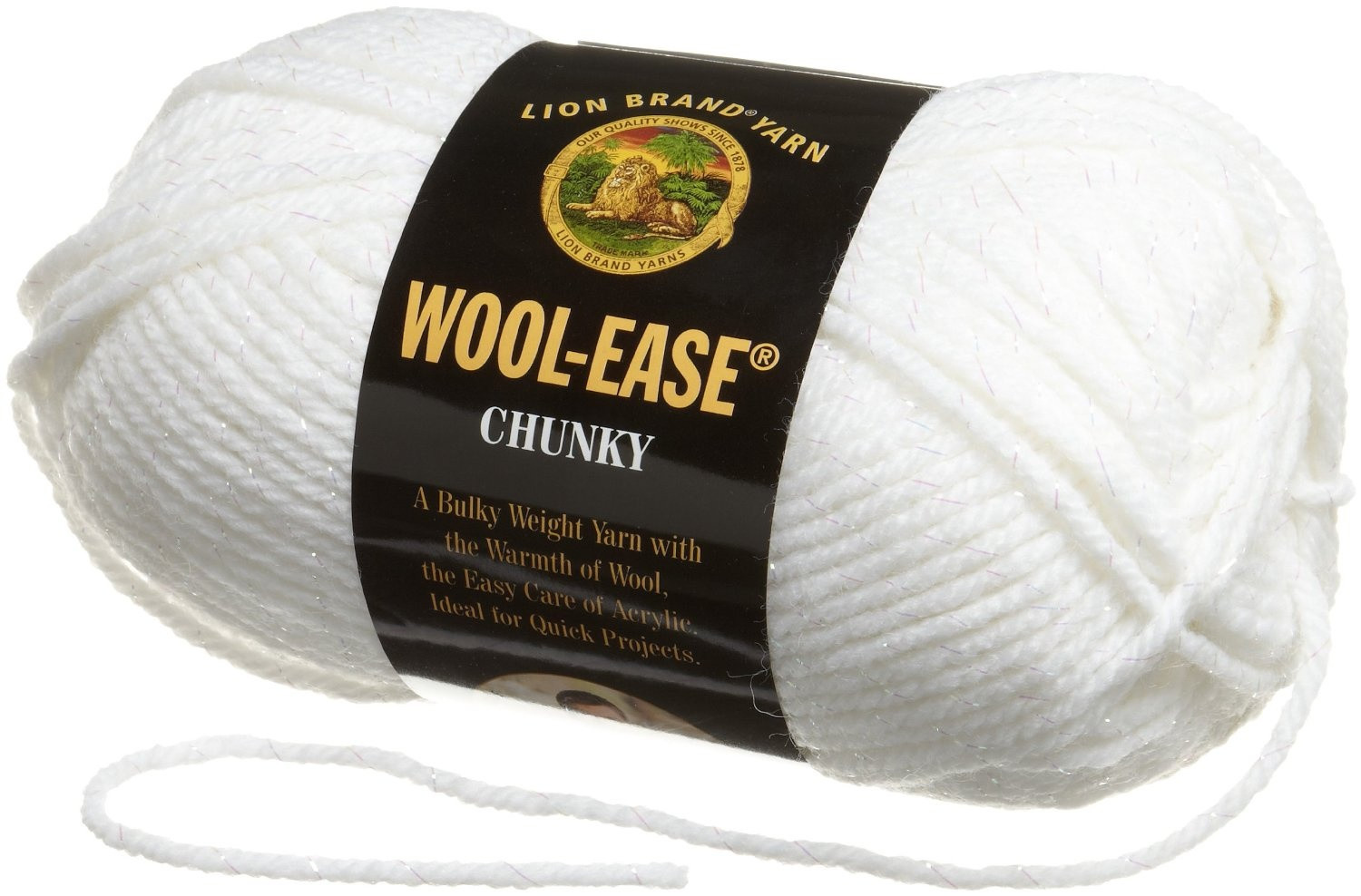 Awesome Lion Brand Yarn 630 153 Wool Ease Chunky Yarn Black Best Wool Ease Of Charming 46 Pics Wool Ease