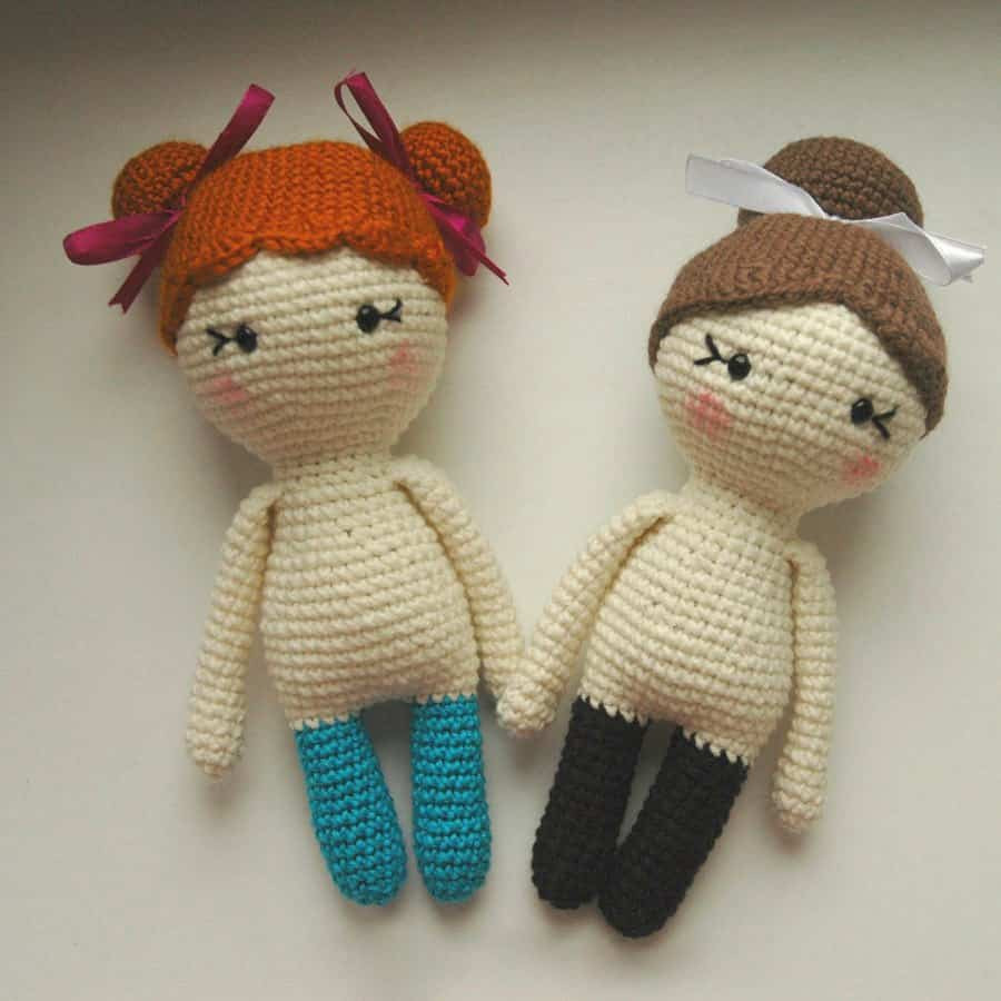 Awesome Little Lady Doll Crochet Pattern Amigurumi today Free Crochet toy Patterns Of Innovative 46 Photos Free Crochet toy Patterns