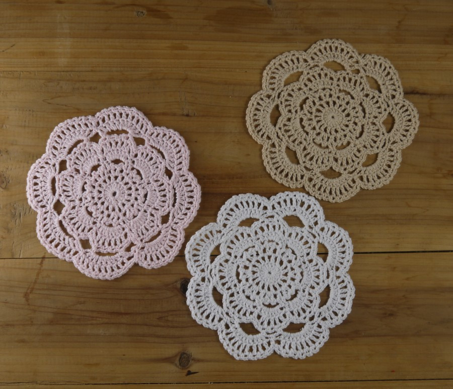 Awesome Looking to Crochet A Placemat Pattern 21 Simple Crochet Placemats Of Gorgeous 40 Models Crochet Placemats