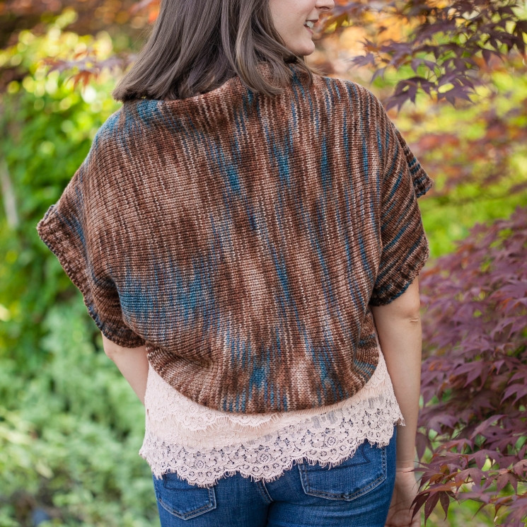 Awesome Loom Knit Shrug Pattern Blythe Shrug Relaxed Fit Shrug Knitting Sites Of Great 40 Ideas Knitting Sites