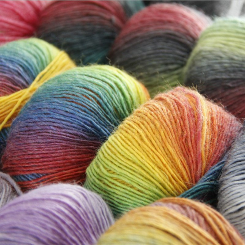 Awesome Lovely Aliexpress Buy 3 Pieces 50g Australian Wool Yarn Outlet Of Amazing 50 Photos Yarn Outlet