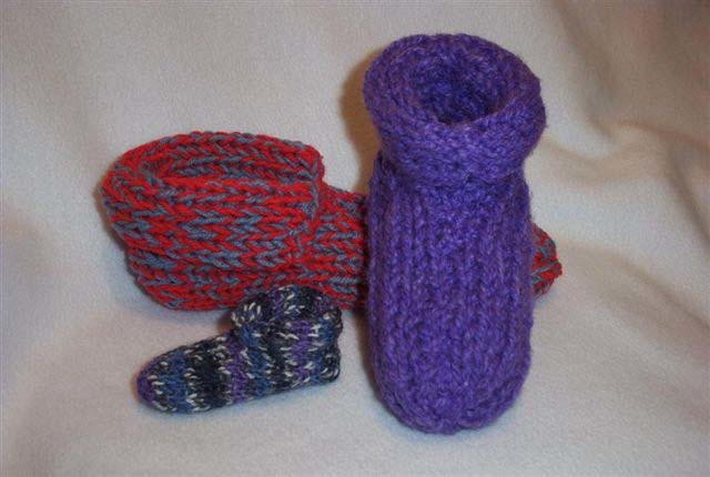 Awesome Made to Fit Double Knit Slippers Loom Knitting for Beginners Of Brilliant 40 Ideas Loom Knitting for Beginners