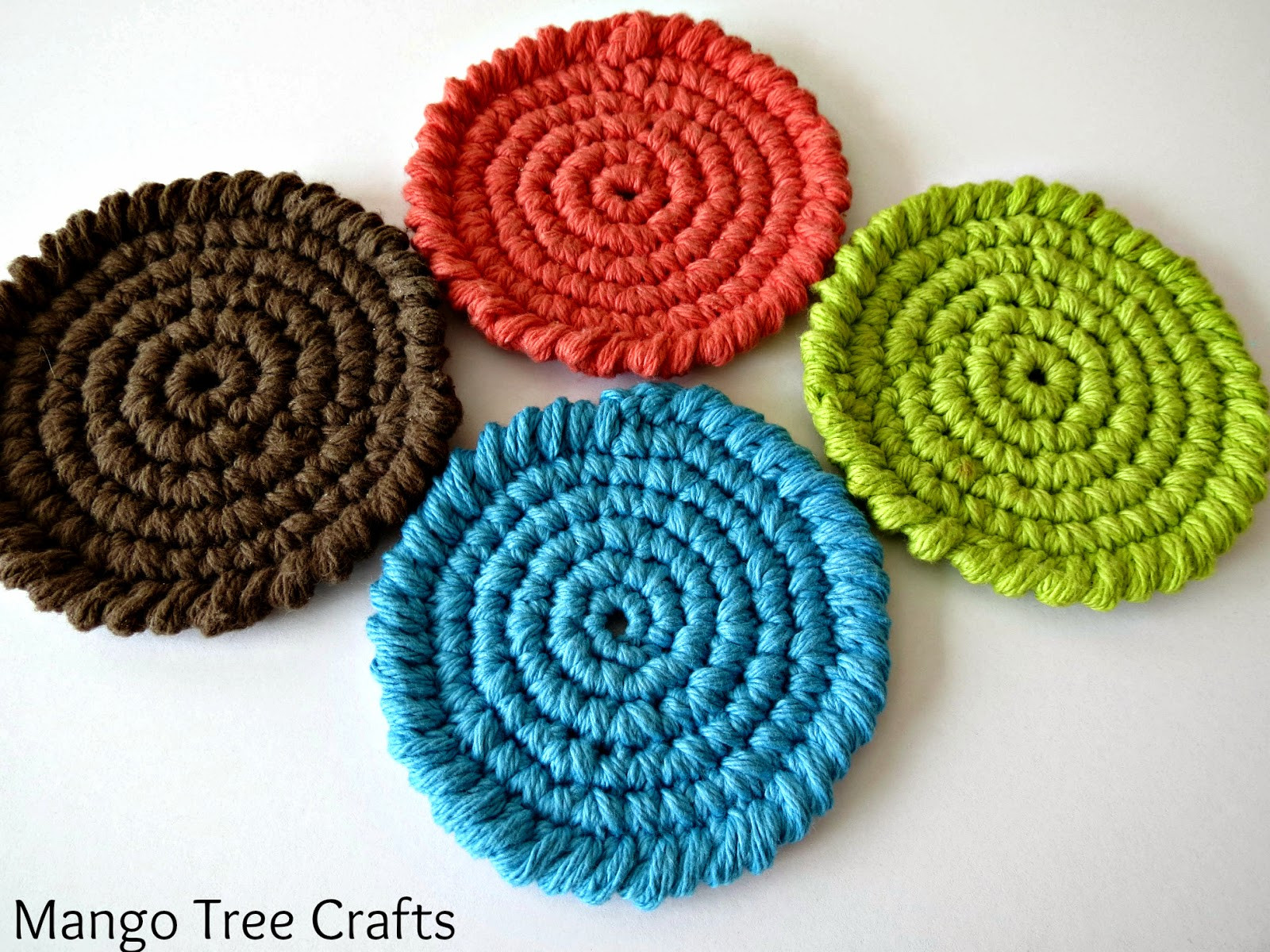 Awesome Mango Tree Crafts Free Crochet Coasters Pattern Crochet Crafts Of Wonderful 41 Models Crochet Crafts