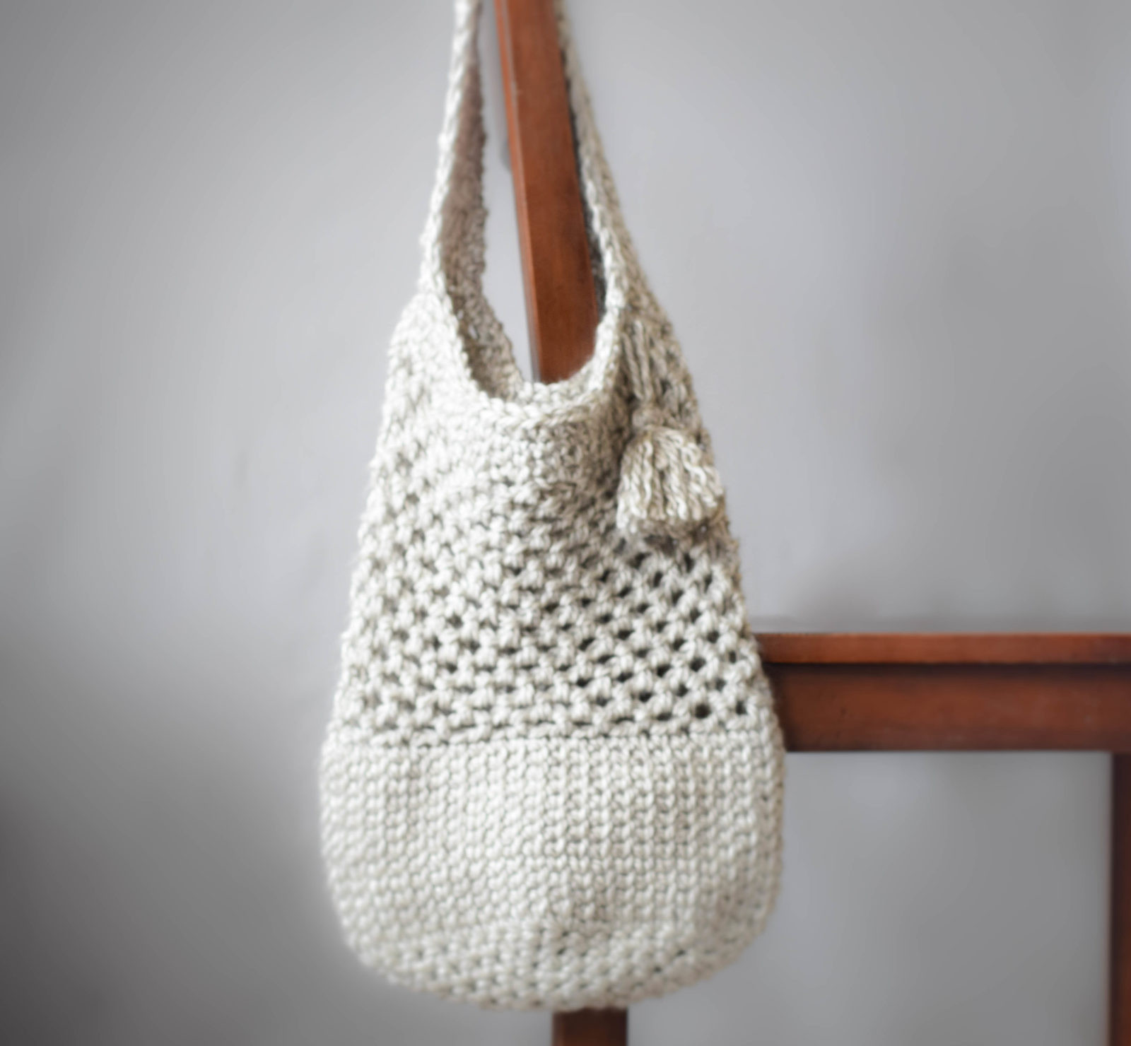 Awesome Manhattan Market tote Crochet Pattern – Mama In A Stitch Crochet tote Bag Pattern Of Adorable 48 Photos Crochet tote Bag Pattern