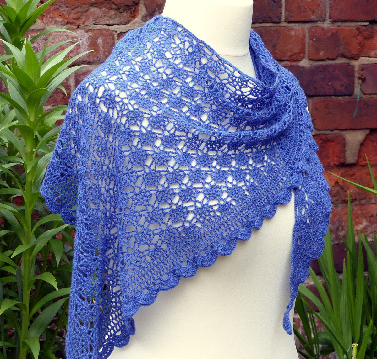 Awesome Mediterranean Lace Shawl Crochet Lace Scarf Pattern Of Great 44 Pictures Crochet Lace Scarf Pattern