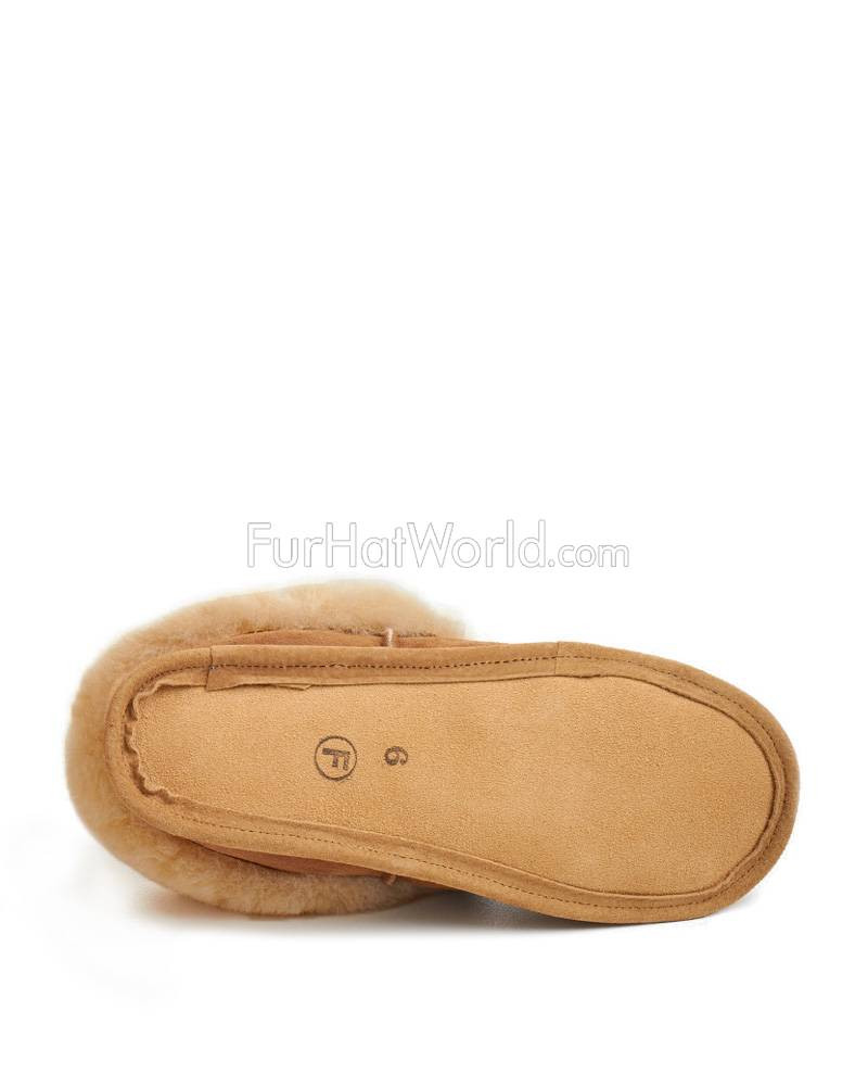 Awesome Men S soft Leather sole Sheepskin Slippers Furhatworld Leather sole Slippers Of Fresh 46 Models Leather sole Slippers