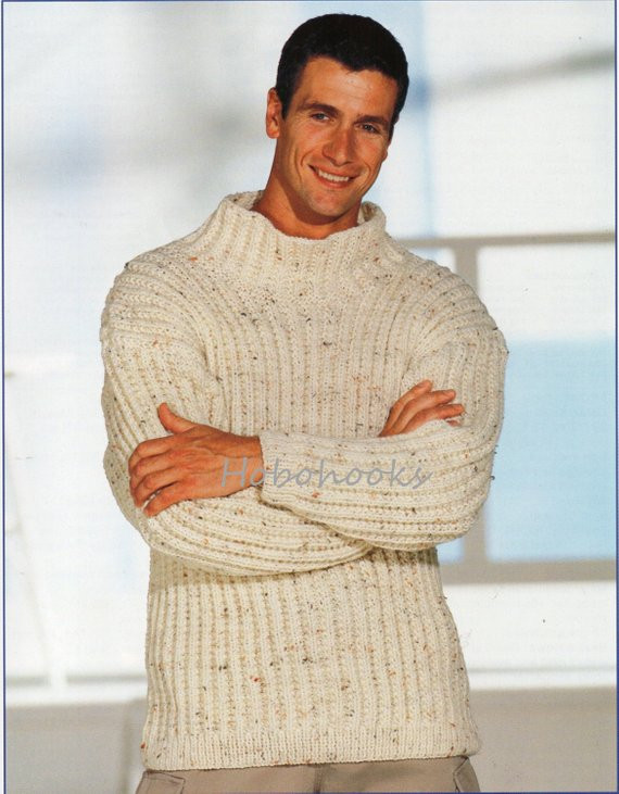 Awesome Mens Knitting Pattern Mens Chunky Ribbed Sweater Mens Mens Cardigan Knitting Pattern Of Unique 44 Models Mens Cardigan Knitting Pattern