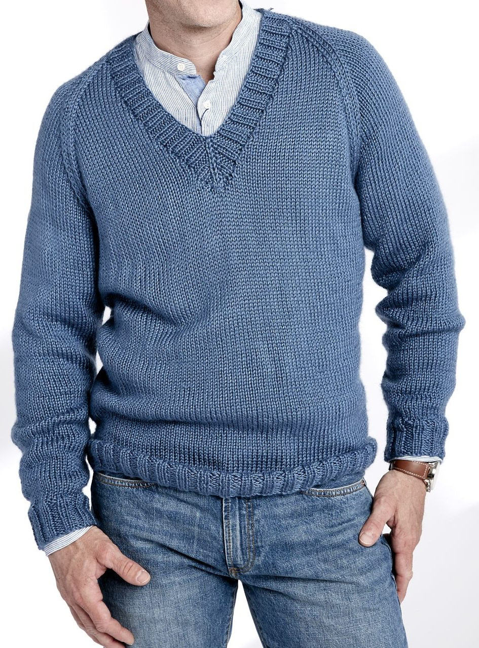 Awesome Men's Sweater Knitting Patterns Mens Sweater Knitting Pattern Of Adorable 48 Pics Mens Sweater Knitting Pattern