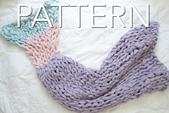 Awesome Mermaid Tail Pattern Knit Pattern Chunky Knit Mermaid Tail Mermaid Tail Knitting Pattern Of Awesome 40 Pictures Mermaid Tail Knitting Pattern
