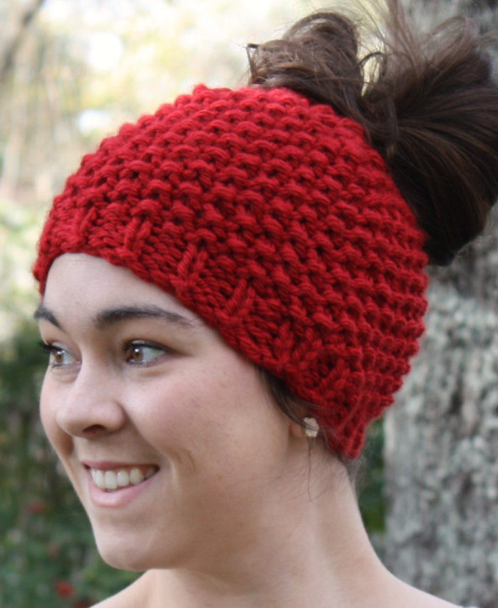 Awesome Messy Bun and Ponytail Hat Knitting Patterns Knitted Messy Bun Hat Of Luxury 50 Models Knitted Messy Bun Hat