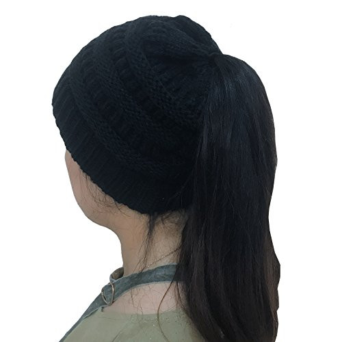 Awesome Messy Bun Beanie Hat Ponytail Hat Crochet Pony Beanie Hat Messy Bun Beanie for Sale Of Lovely 49 Models Messy Bun Beanie for Sale