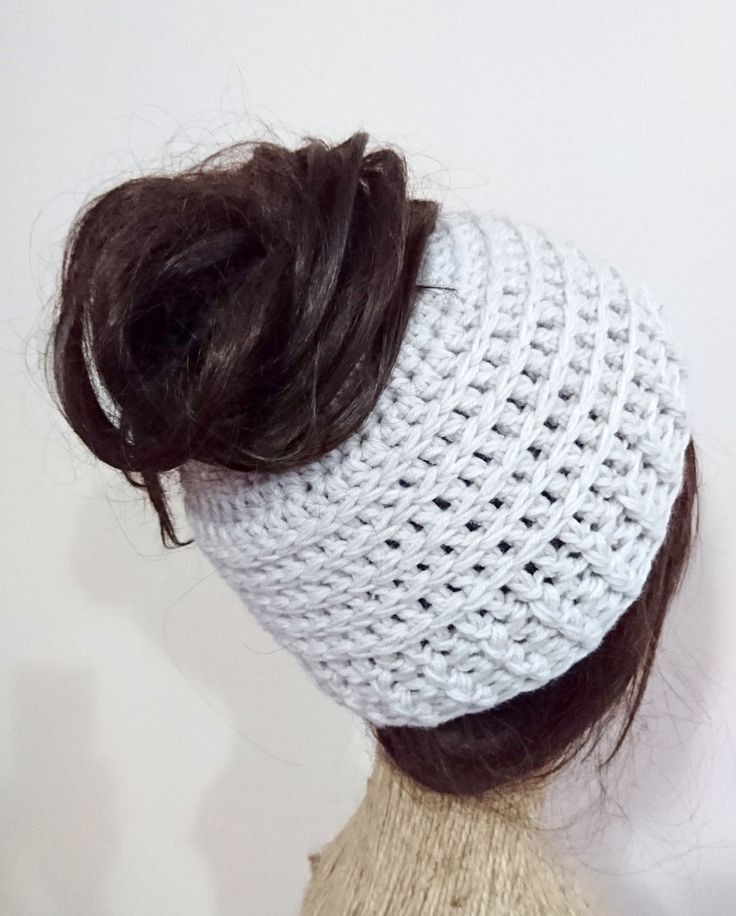 Awesome Messy Bun Hat Crochet Messy Bun Beanie Bun Hat Bun Crochet Messy Bun Of Contemporary 41 Images Crochet Messy Bun