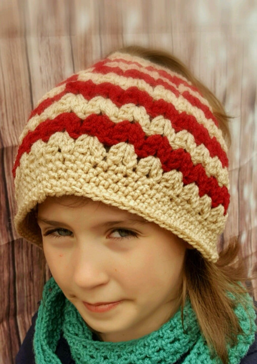 Awesome Messy Bun Ponytail Hat Handmade Crochet Beanie Hat Knit Messy Bun Beanie for Sale Of Lovely 49 Models Messy Bun Beanie for Sale