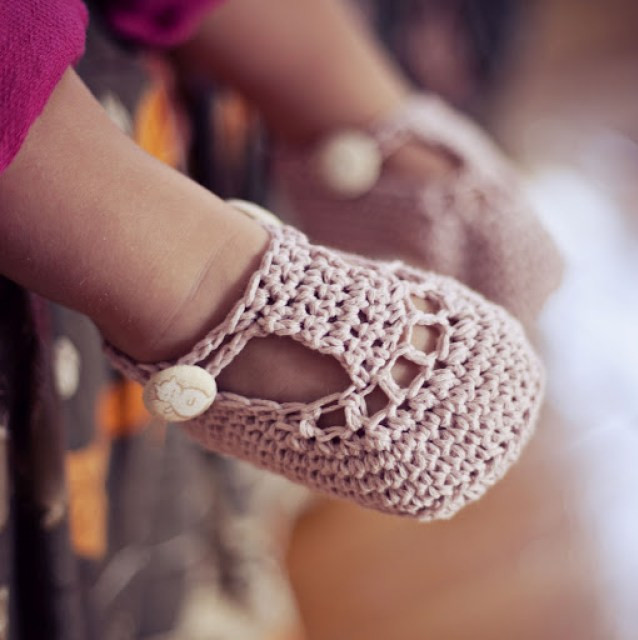 Awesome Mon Petit Violon Crochet Baby Booties for Beginners Of Awesome 49 Photos Crochet Baby Booties for Beginners