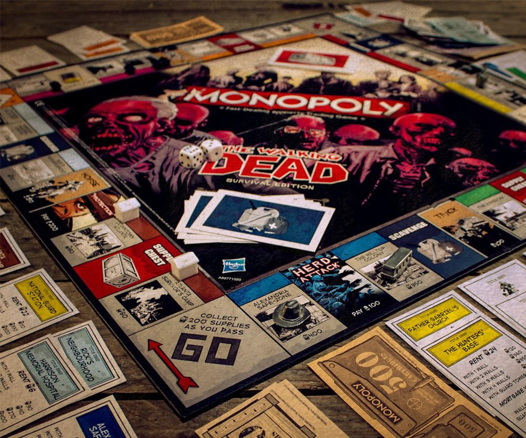 Awesome Monopoly the Walking Dead Cool Sh T I Buy Cool Monopoly Games Of Charming 45 Images Cool Monopoly Games