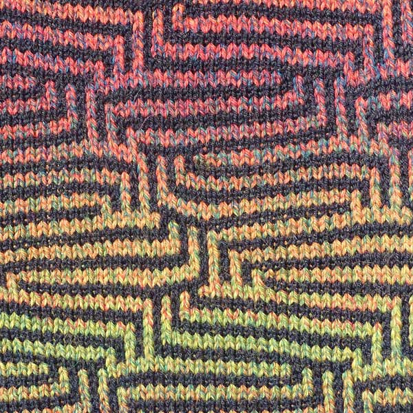 Awesome Multi Color Slip Technique Machine Knitting Slip Knit Of Incredible 44 Ideas Slip Knit