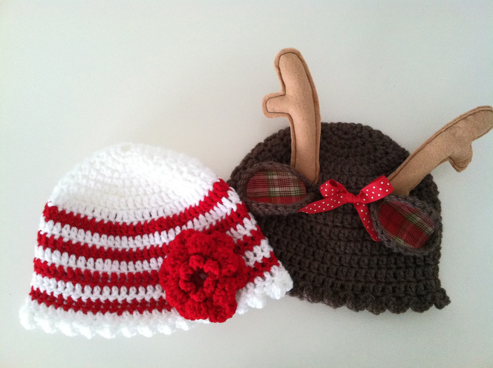 Awesome My Cotton Creations Crochet Christmas Hats Crochet Christmas Hats Of Beautiful 46 Images Crochet Christmas Hats
