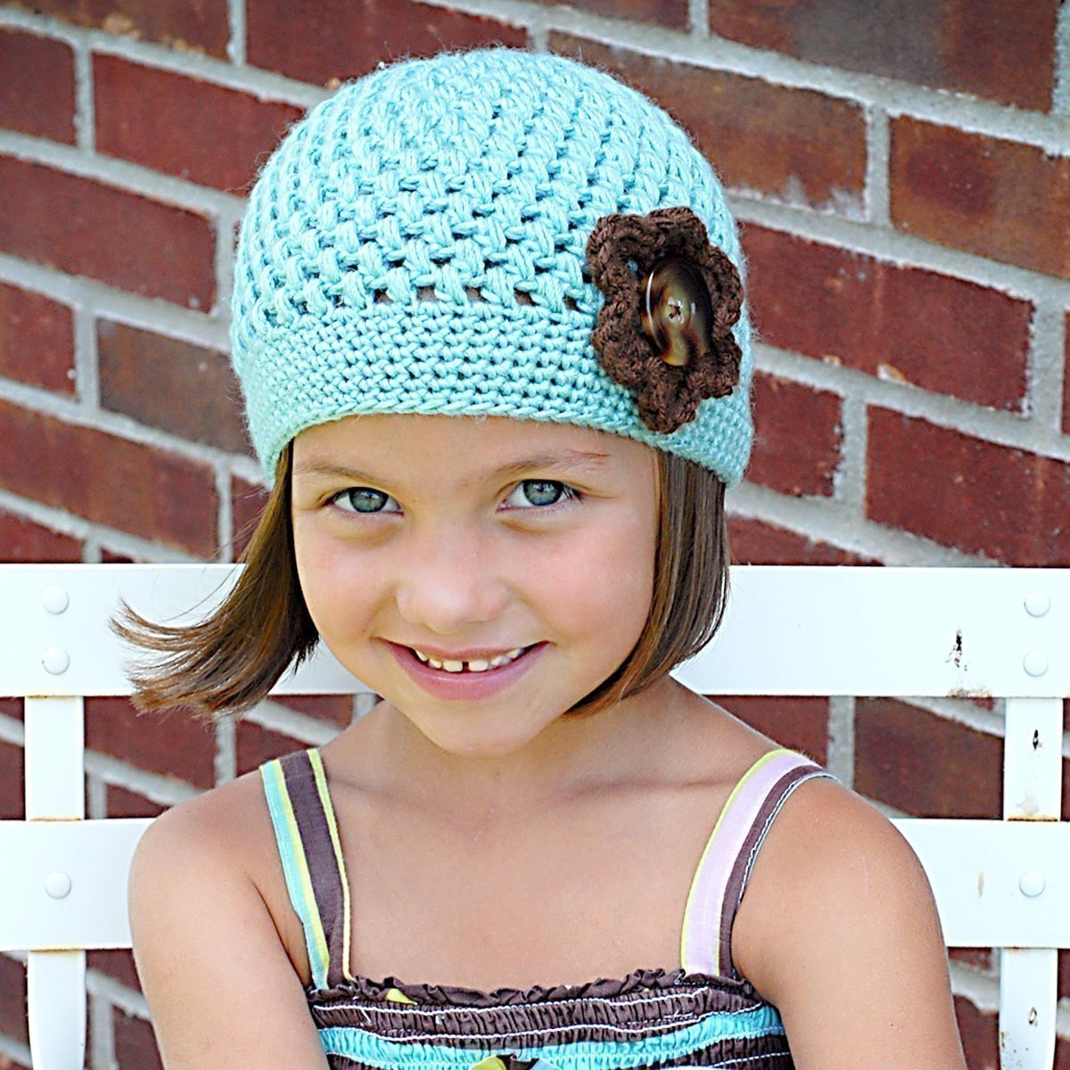 Awesome My Crochet Part 388 Crochet Hat for Girl Of Amazing 41 Pictures Crochet Hat for Girl