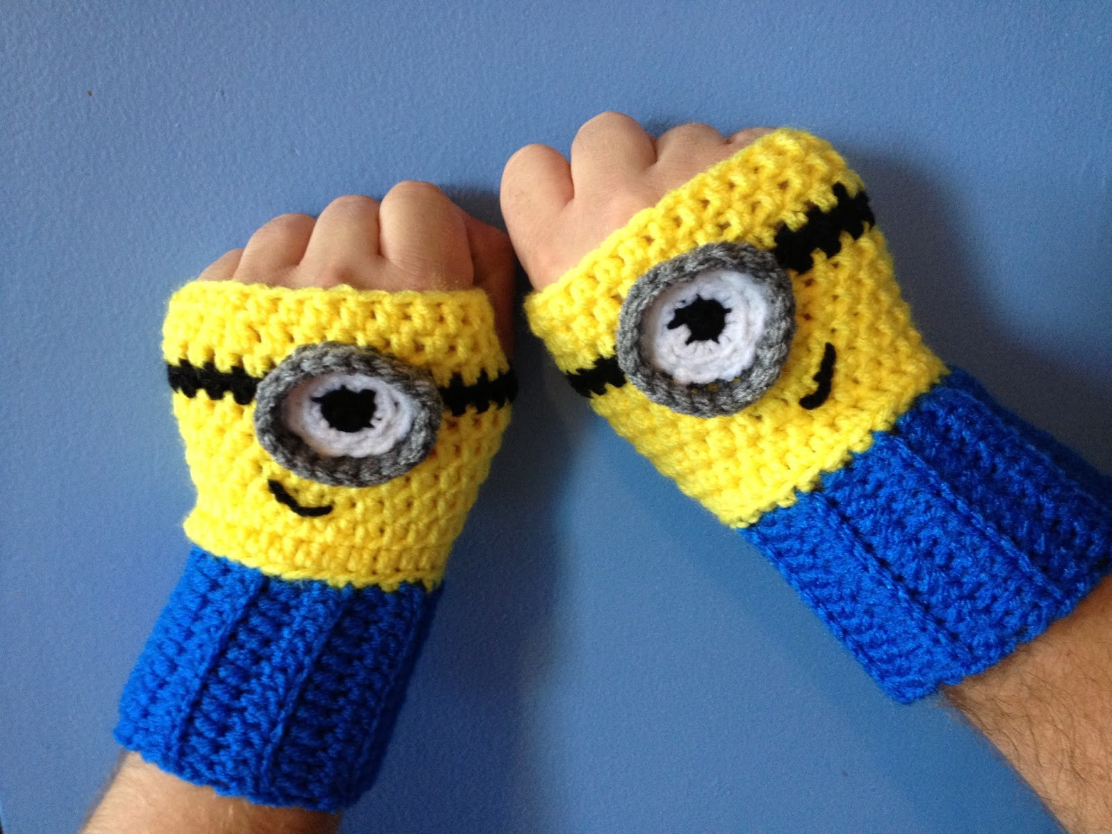 Awesome My Crocheted World Despicable Me Minion Crochet Doll Free Minion Crochet Pattern Of Marvelous 44 Images Free Minion Crochet Pattern