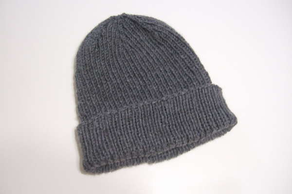 Awesome My Favorite Ribbed Hat for Straight Needles Clothing Rib Knit Hat Of Gorgeous 47 Models Rib Knit Hat