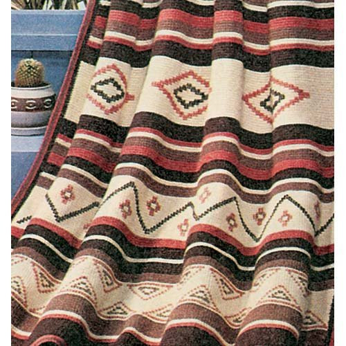 Awesome Navajo Afghan Crochet Pattern Free Dancox for Navajo Crochet Pattern Of Perfect 48 Pics Navajo Crochet Pattern
