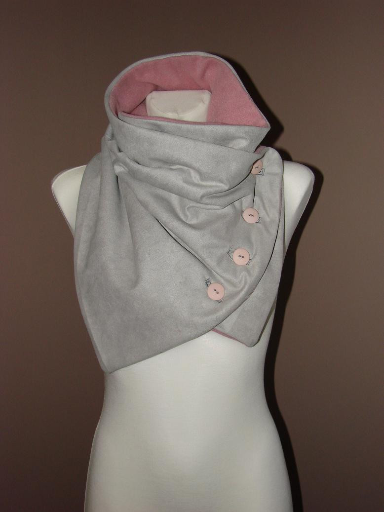 Awesome Neck Warmer – Sewing Projects Neck Warmer Patterns Of Incredible 44 Images Neck Warmer Patterns