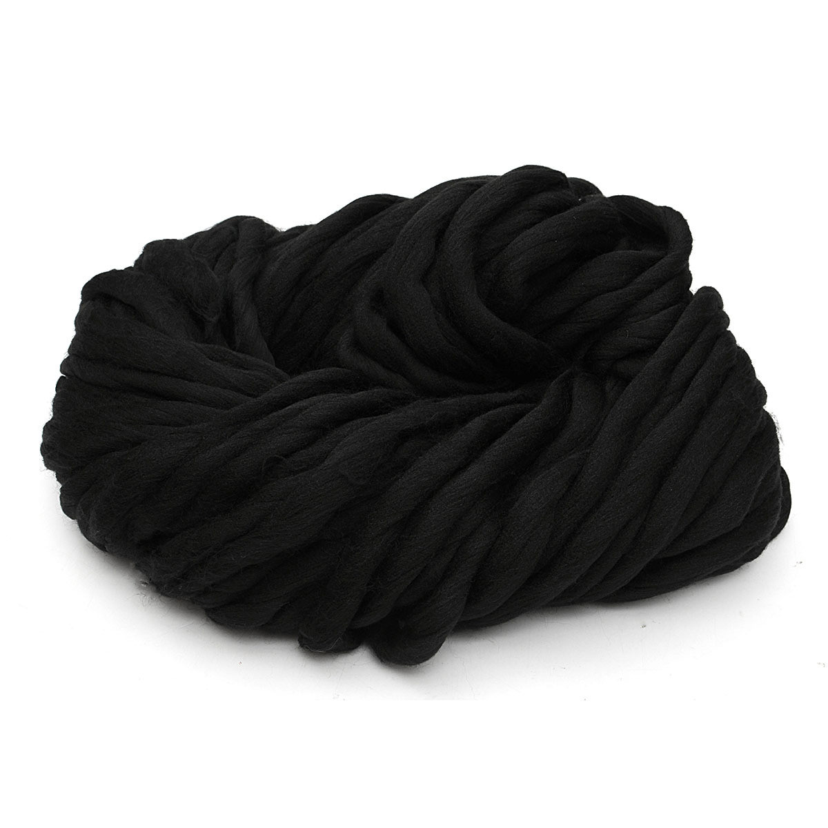 Awesome New 35m soft Roving Bulky Chunky Super Thick Big Spinning soft Bulky Yarn Of Fresh 49 Models soft Bulky Yarn