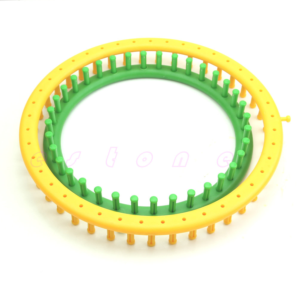 Awesome New Classical Quality Round Circle Hat Knitter Knitting Circle Loom Knitting Of Superb 50 Images Circle Loom Knitting