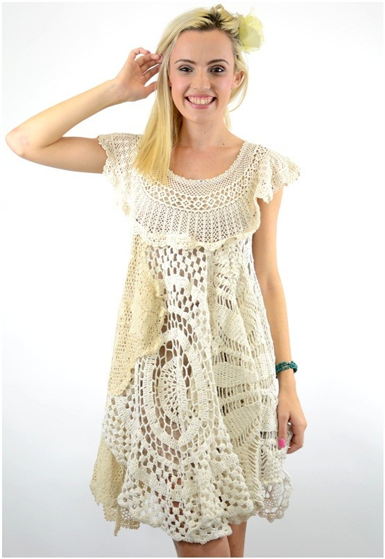 Awesome New Crochet Dress Pattern Plus Size Plus Size Crochet Dress Of Attractive 46 Ideas Plus Size Crochet Dress