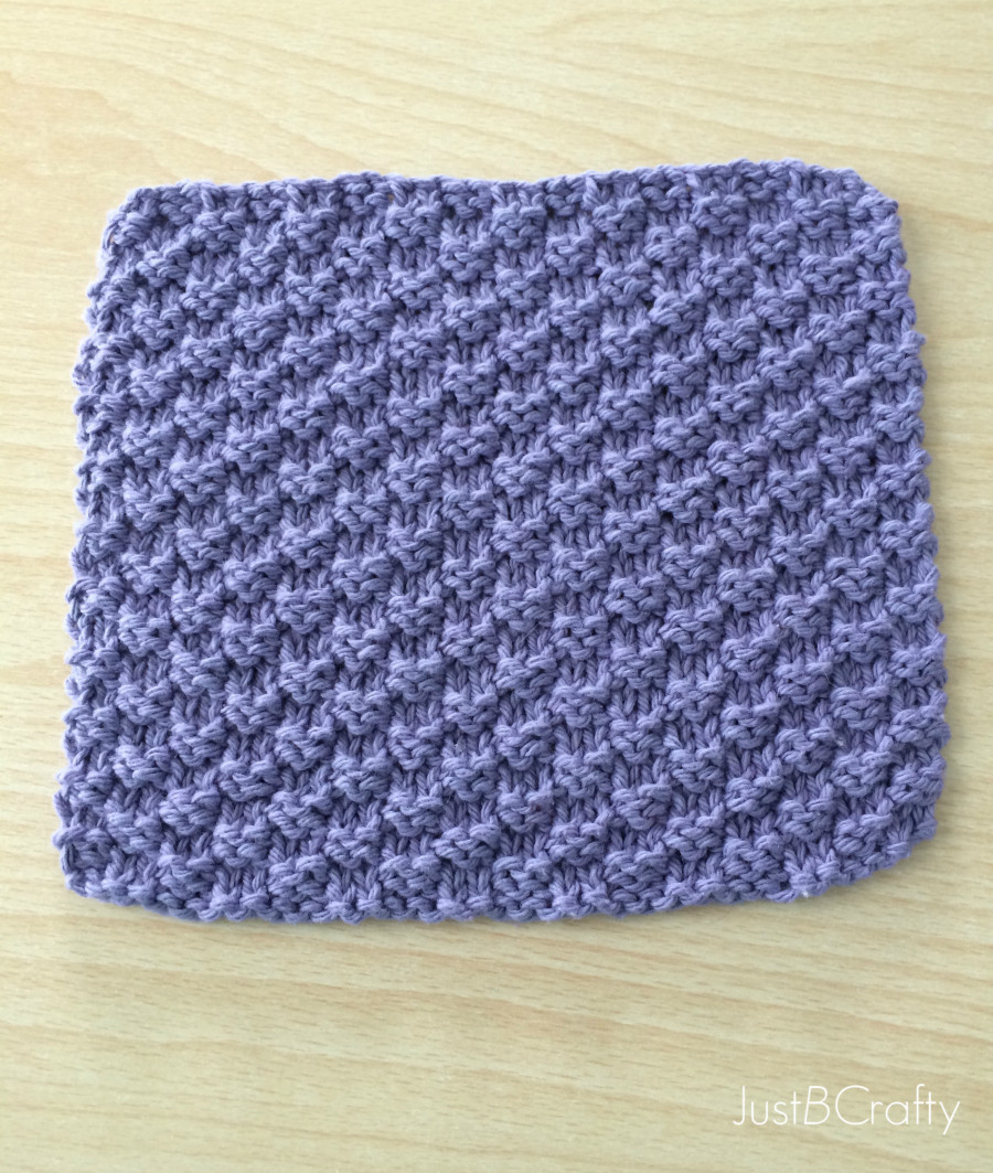 Awesome New Free Pattern Textured Knit Dishcloth Pattern by Free Dishcloth Patterns Of Attractive 40 Ideas Free Dishcloth Patterns