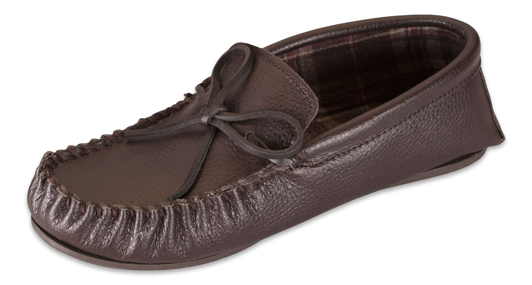 Awesome nordvek La S Real Leather Moccasin Slippers Hard Rubber Leather sole Slippers Of Fresh 46 Models Leather sole Slippers