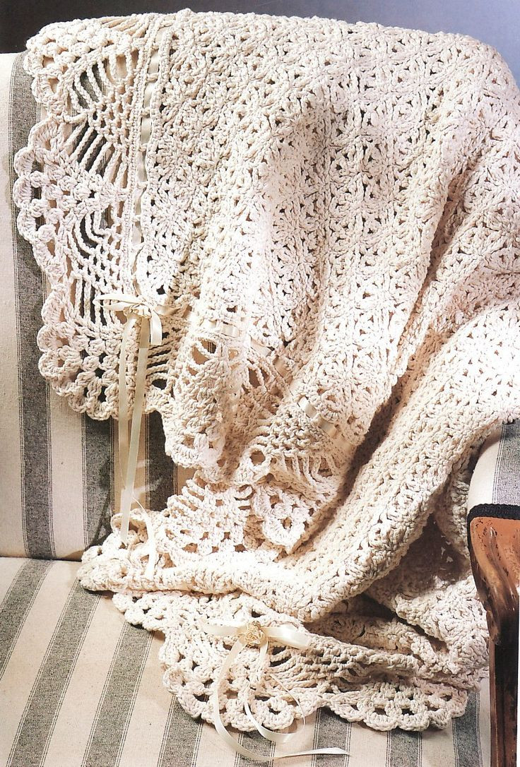 Awesome Not Free Victorian Elegance Afghan Crochet Pattern Laces Crochet Of Beautiful 47 Images Laces Crochet