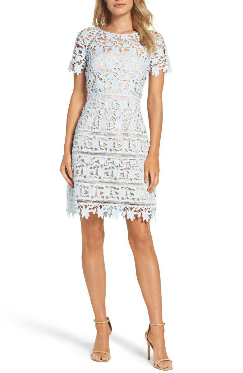 Awesome Obsessed with Crochet Dresses for Summer 2017 Crochet Trim Dresses Of Attractive 47 Images Crochet Trim Dresses