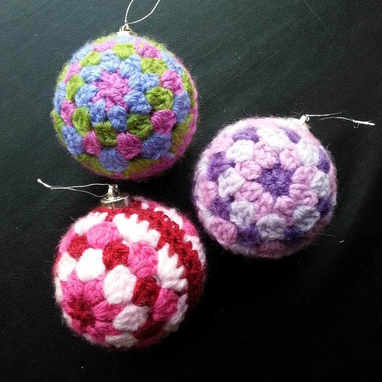 Awesome Our Best Free Christmas Crochet Patterns Crochet Christmas Decorations Of Perfect 50 Ideas Crochet Christmas Decorations