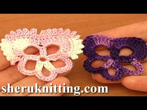 Awesome Pansy Flower Easy Crochet Tutorial 83 Free Crochet Flower Youtube Free Crochet Patterns Of Unique 42 Models Youtube Free Crochet Patterns